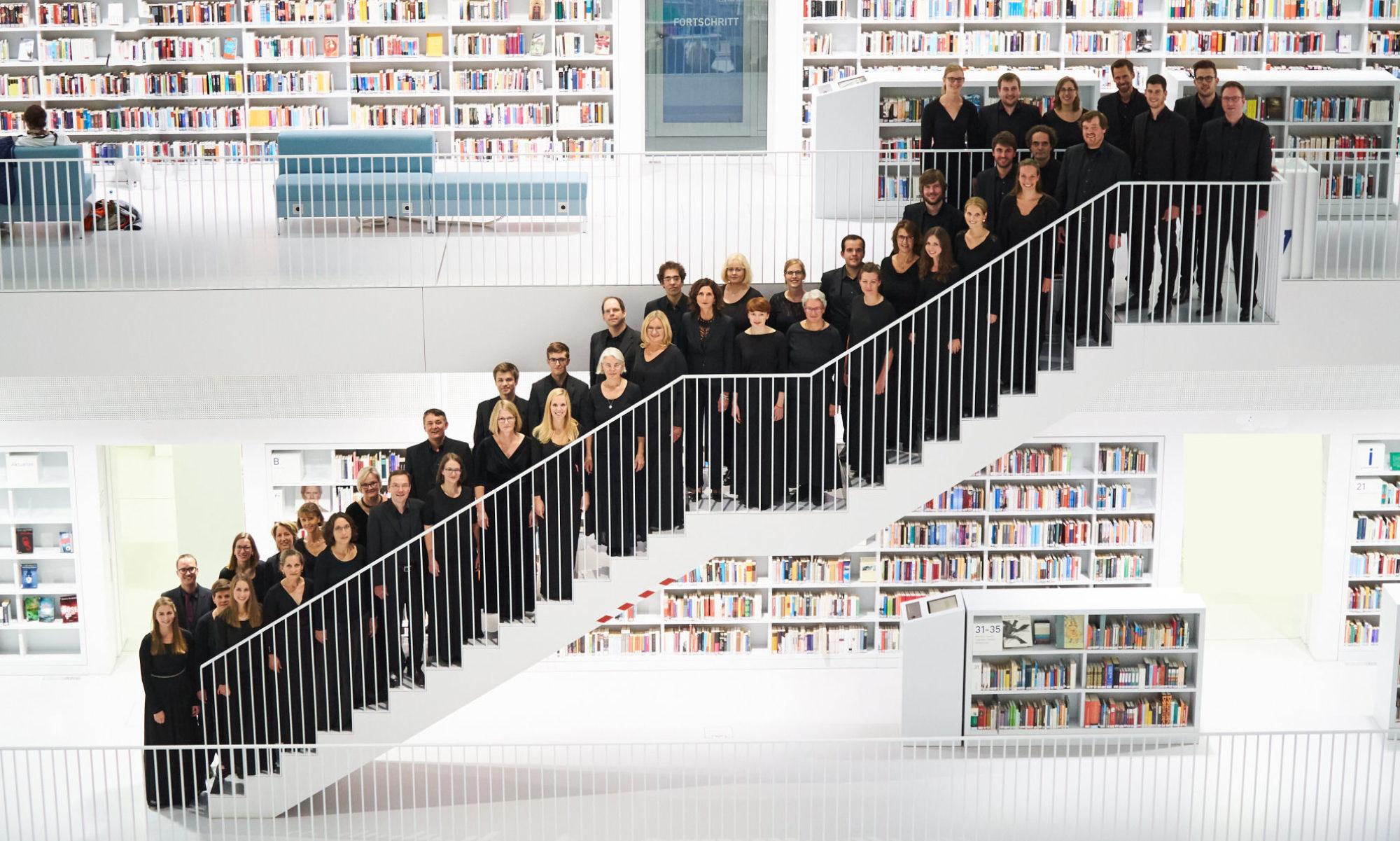 Singakademie Stuttgart