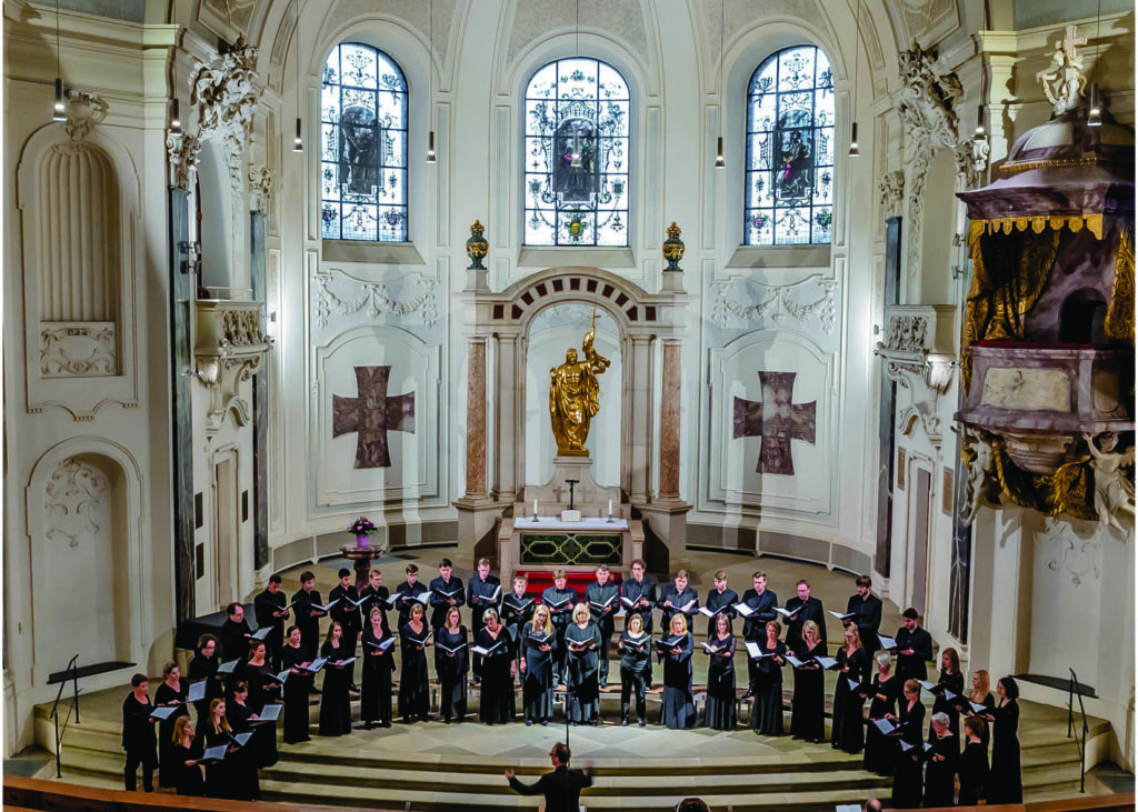 Friedenskirche Passion